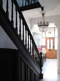 Black Banister 73 Best Decor Foyer Images On Pinterest Stairs Homes And