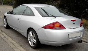 2000 ford cougar partsopen