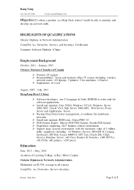 Computer Help Desk Resume Help Writing Chemistry Homework Resume For General Manager Sales