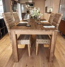 Salvaged Wood Dining Room Tables Reclaimed Wood Dining Table And Chairs With Ideas Photo 2553 Zenboa