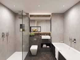 Bathroom In Black Raffles Hotels And Resorts Magazine Official Site Luxury