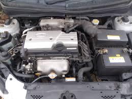 Kia Mk Kia Mk2 Jb 2005 2018 1 4 1399cc 16v G4ee Petrol Engine