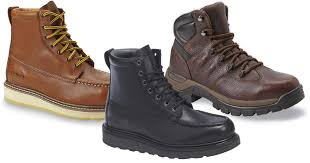 s boots 50 sears 50 diehard work boots s toe work boots