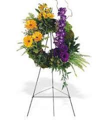 graveside flowers funeral wreath sprays flowers
