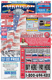 american classifieds st louis 07 02 09 by thrifty nickel want