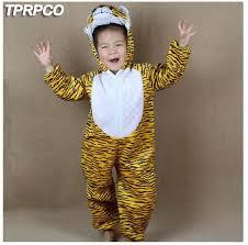 Kids Tiger Halloween Costume Cheap Tiger Halloween Costumes Aliexpress