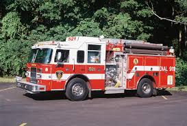 jeep fire truck apparatus oshtemo township