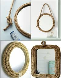 mirror frame decorating ideas diy mirrors so creative things creative things ideas and projects