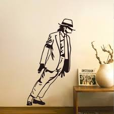 online get cheap space theme wall aliexpress com alibaba group the fashion trends home decorations michael jackson space dance wall stickers living room bedroom wall stickers