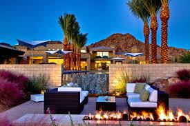 ironwood estate in paradise valley arizona by kendle design