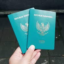 buat paspor online bayi bayi kacang bikin paspor mutia muthe ramadhani