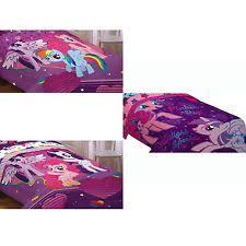 My Little Pony Duvet Cover My Little Pony Comforter Ebay