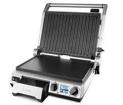Breville Sandwich Toaster Smart Grill Rm Bgr820xl Remanufactured U2013 Breville Remanufactured