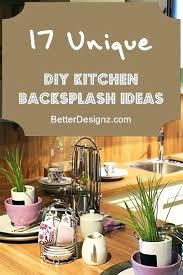 do it yourself kitchen backsplash ideas easy ideas top kitchen ideas easy do it yourself do it yourself