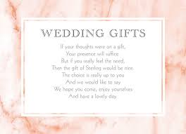 wedding gift poems gift poems for wedding invitations photos invitation card