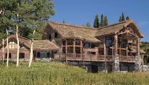 log home layouts big sky log home plan by precisioncraft log timber homes