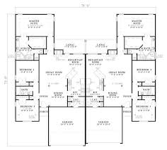 40 best duplex u0026 triplex images on pinterest duplex house plans