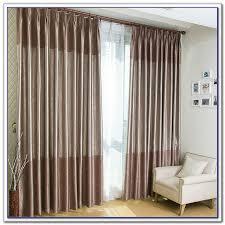 Sun Blocking Window Treatments - sun blocking curtains curtain design ideas