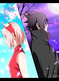 sasuke and sakura x sasuke fanart by tofiqhuseynov on deviantart