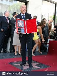 howie mandel is honored with a star on the u0027hollywood walk of fame