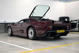 jaguar classic jaguar land rover u0027s classic works facility is a treasure trove of