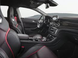 suv lamborghini interior new 2017 mercedes benz amg gla 45 price photos reviews safety