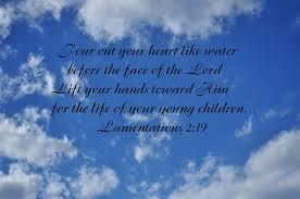 thanksgiving thursday growing through courageous prayer