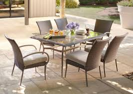 Garden Oasis Dining Set by Table Kmart Patio Furniture Wonderful Two Round Four Seat Dining