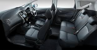 nissan note interior trunk nissan note 1 4 2014 review specifications and photos u2013 bugatti