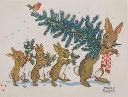 rabbit rabbit rabbit rabbit day home