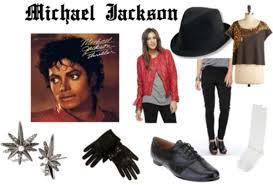 Michael Jackson Halloween Costume Michael Jackson Child Thriller Jacket Child Buycostumes