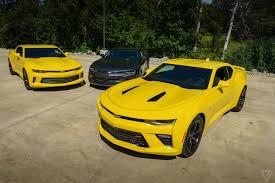 camaro per gallon lean driving the lighter better 2016 chevy camaro ss
