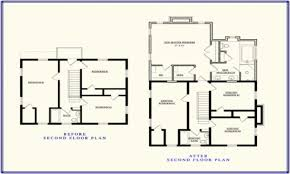 second story additions floor plans floor second floor addition floor plans