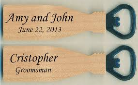 wedding bottle openers groomsmen gifts 7 personalized bottle openers great gifts for
