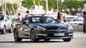 mercedes of america the mercedes sl r231 is america s most loved roadster