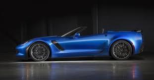 2015 corvette z07 2015 corvette z06 convertible revealed slashgear