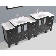 bathroom 90 inch double vanity bathroom vanities 42 inches wide