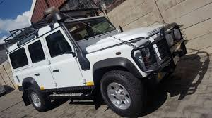 land rover africa 4x4 hire johannesburg land rover 110 defender hire a land