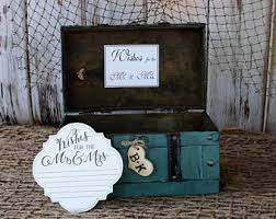wedding wishes box wedding wishes box etsy