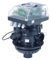 automatic multiport valves astralpool