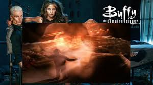 buffy the vampire slayer s 7 e 21 end of days video dailymotion