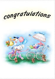 congratulations on new card 65 best congratulations new baby images on new