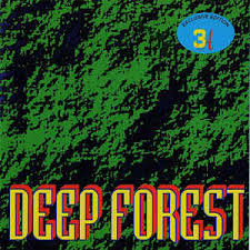 Deep Forest Green Deep Forest Pangea Cd At Discogs