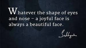 Quote About Happiness And Love by Living With Joy 6 Sadhguru Quotes To Inspire Your Happiness The