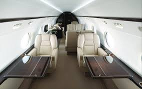 Gulfstream 5 Interior Gulfstream Aerospace Private Jet Charter Blog