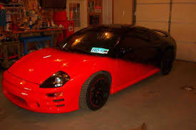 2006 mitsubishi eclipse modified car pictures