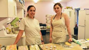 the cake lady proves apprentices are the recipe for business