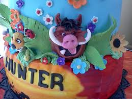 lion baby shower lion king baby shower cake cakecentral com
