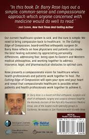 Meet The Doctors Medical Professionals And Healthcare Providers The Cutting Edge Of Compassion How Physicians Health