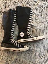 s yard boots sale converse knee high boots ebay